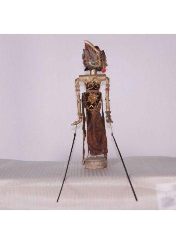 Escultura J/2 Marionetas