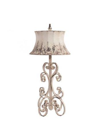 Lámpara De Sobremesa Himba