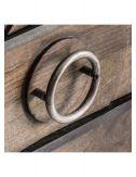 Aparador 2 Puertas 2 Cajones Aticca 10-1072