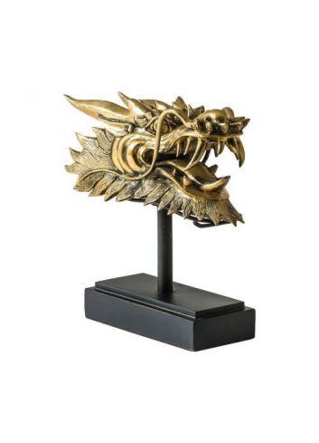 Busto Dragón