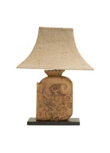 Lámpara De Sobremesa Eze