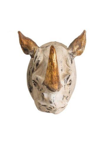Figura Rinoceronte