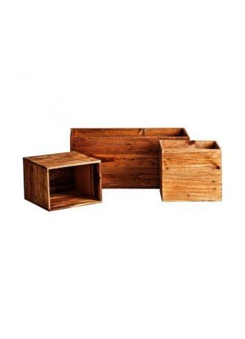 Caja J/3 Dellach
