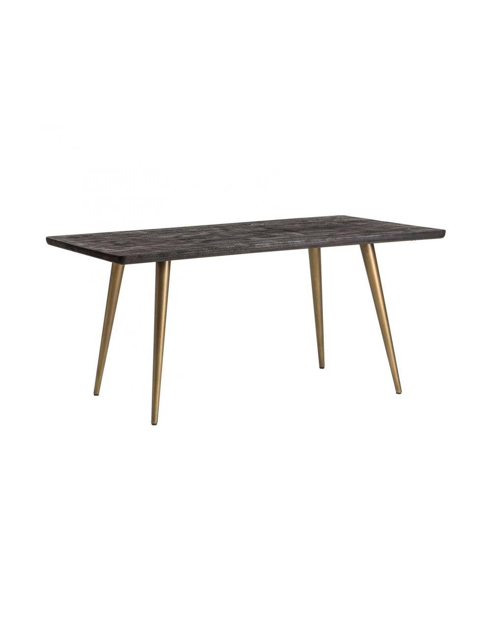 aparador madera con patas