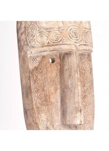 mesa centro patas cromadas