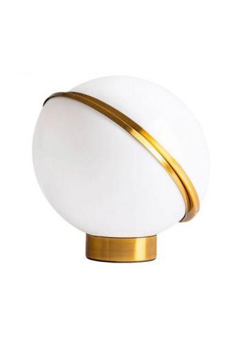 Lámpara De Sobremesa Bola