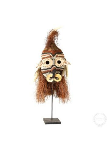 Busto Mascara Papua