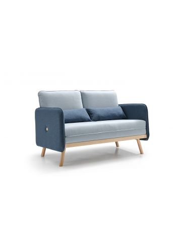 sofa 2 plazas botton