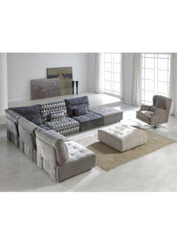 sofa veronica de afox oferta