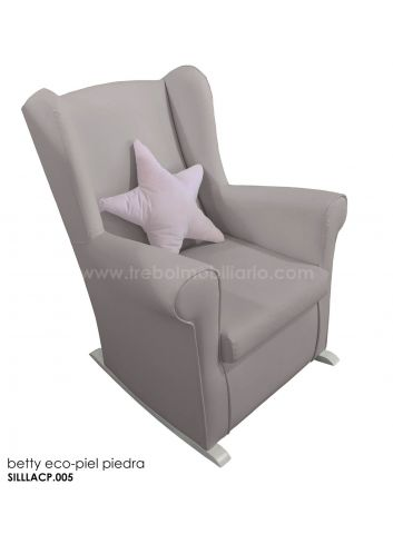 sillon betty lactantia trebol mobiliario