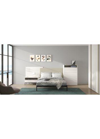 dormitorio gen z trebol mobiliario