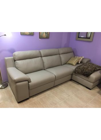 sofa giunone polo divani liquidacion