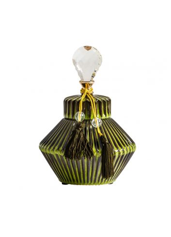 tibor verde cristal