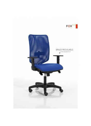 SILLA FOX ECO SERVICIO 48 HORAS