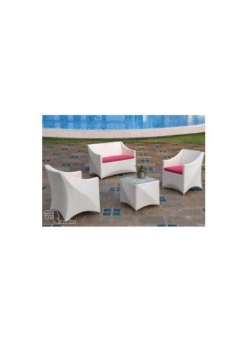 conjunto sofas de exterior oferta