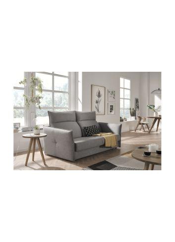 sofa cama cabezales reclinables